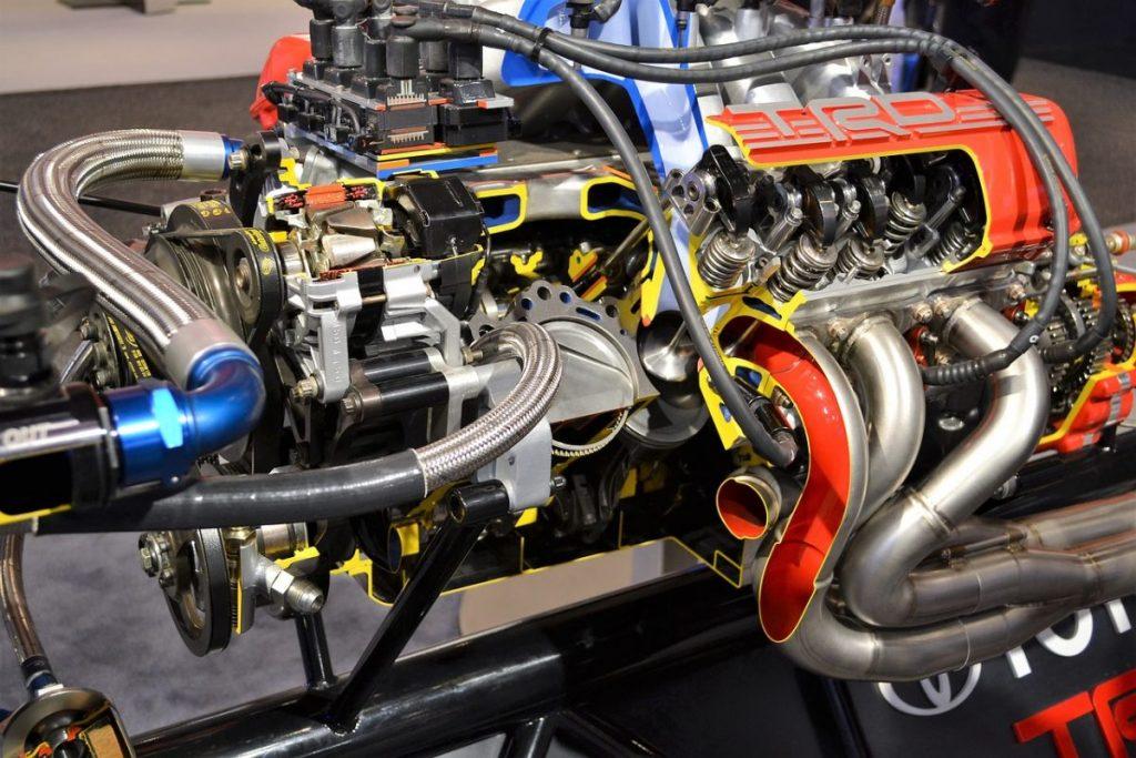 Diferença entre motores turbo e aspirado