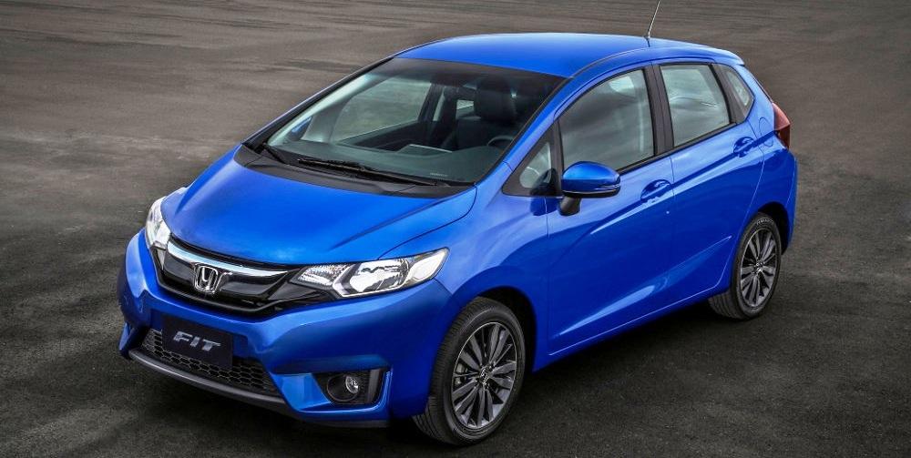 leilão da receita federal tem Honda Fit e Fiat Pálio por lances a partir de 10 mil e 28 mil