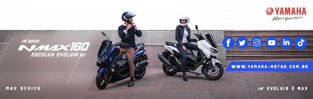 Yamaha motos terá produção paralisada por mais de 15 dias