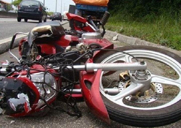 """Dentre as vítimas dos chamados """"acidentes de transporte"""", qualificação usada pelas autoridades sanitárias, mais da metade (54%) eram motociclistas"""