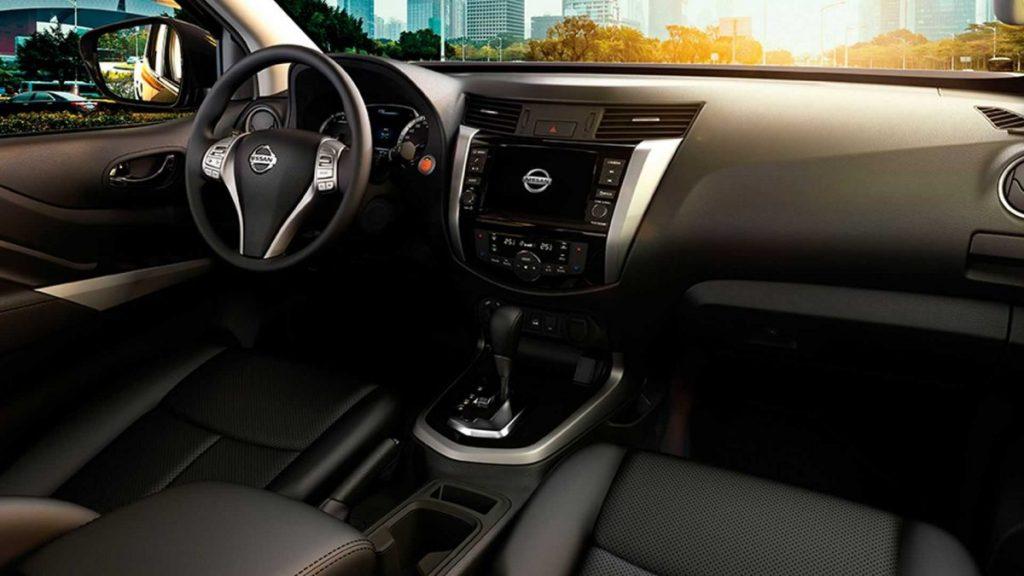 Nissan Frontier X-Gear é lançada