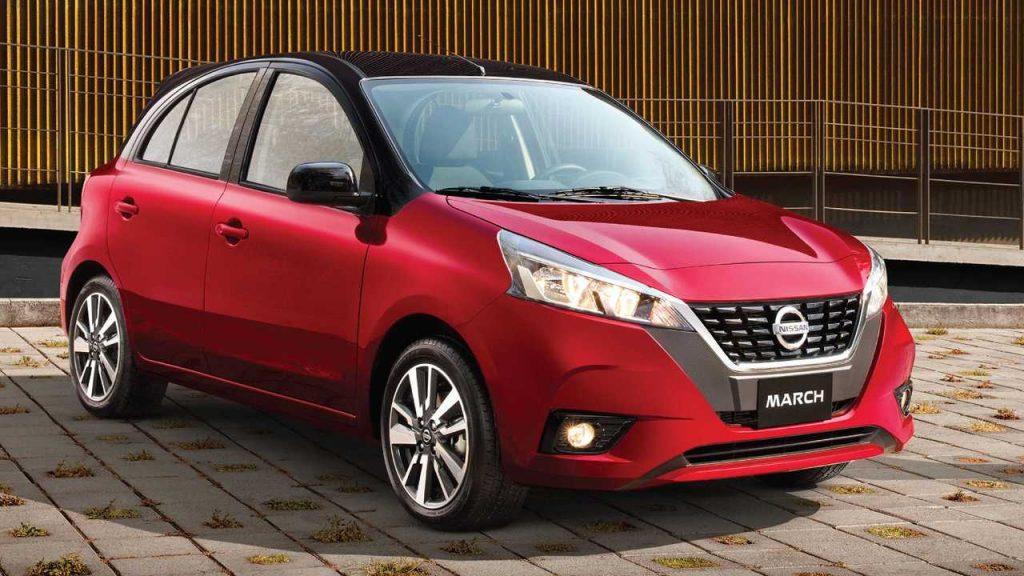 nota-se que os carros mais valorizados na plataforma são aqueles de montadoras japonesas. No caso, a Honda, Nissan e a coreana Hyundai