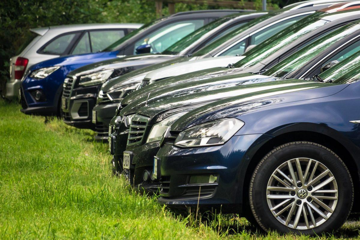 Venda de veículos registra queda de 5% em agosto