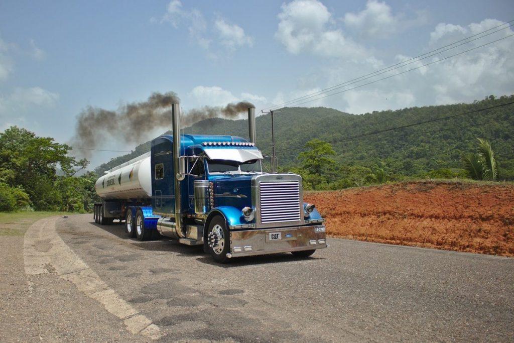 Agosto registra alta do diesel em 0,64% em relação a julho