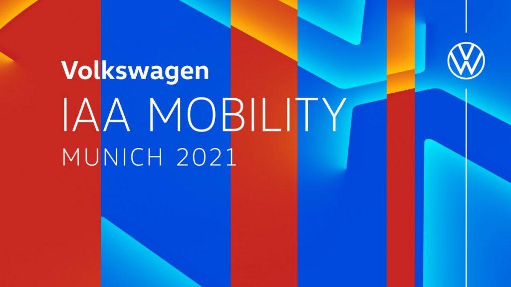 Volkswagen apresenta novo modelo no IAA Mobility de Munique