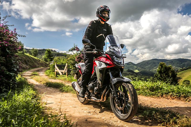 Como agendar a inspeção e substituição do módulo ABS das Motos Honda