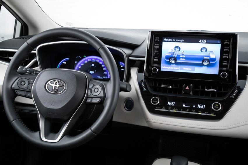 Toyota Corolla pode ter as vendas comprometidas