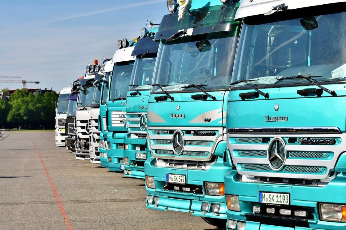 Diesel tem alta de 0,64% em relação a julho desse ano