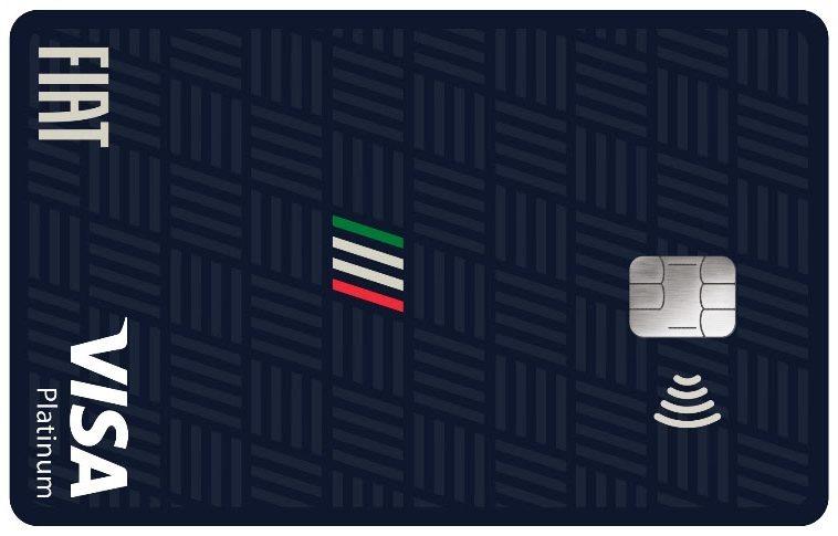 Fiat e Itaú lançam cartão através de parceria