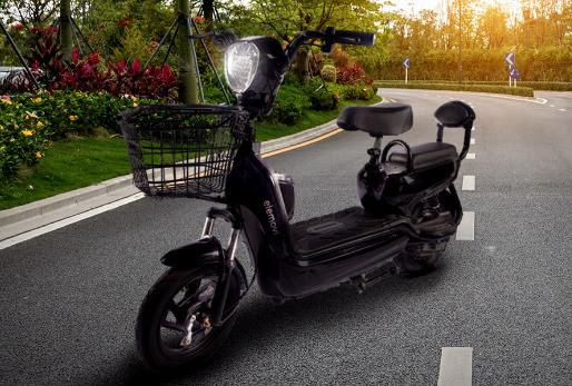 Scooters são biologicamente sustentáveis