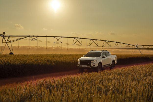 A picape da Chevrolet foi a mais vendida de agosto