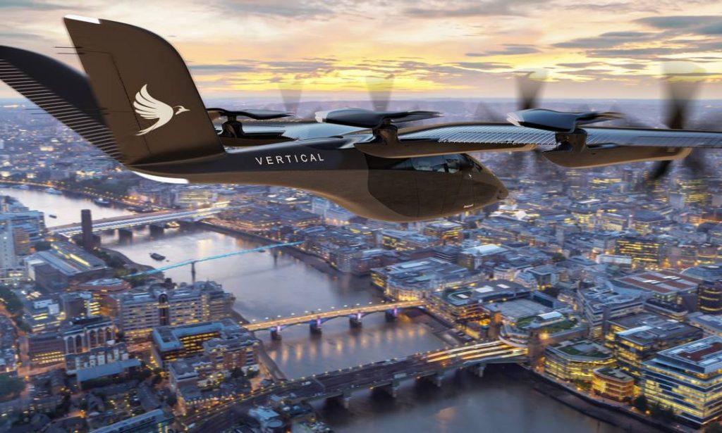 Gol lançará carro voador em 2025