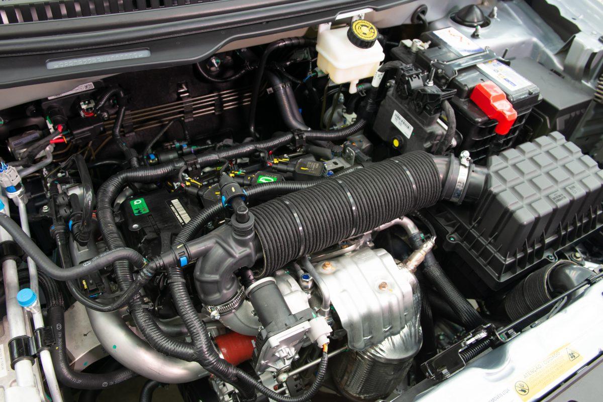 Tiggo 3X Turbo