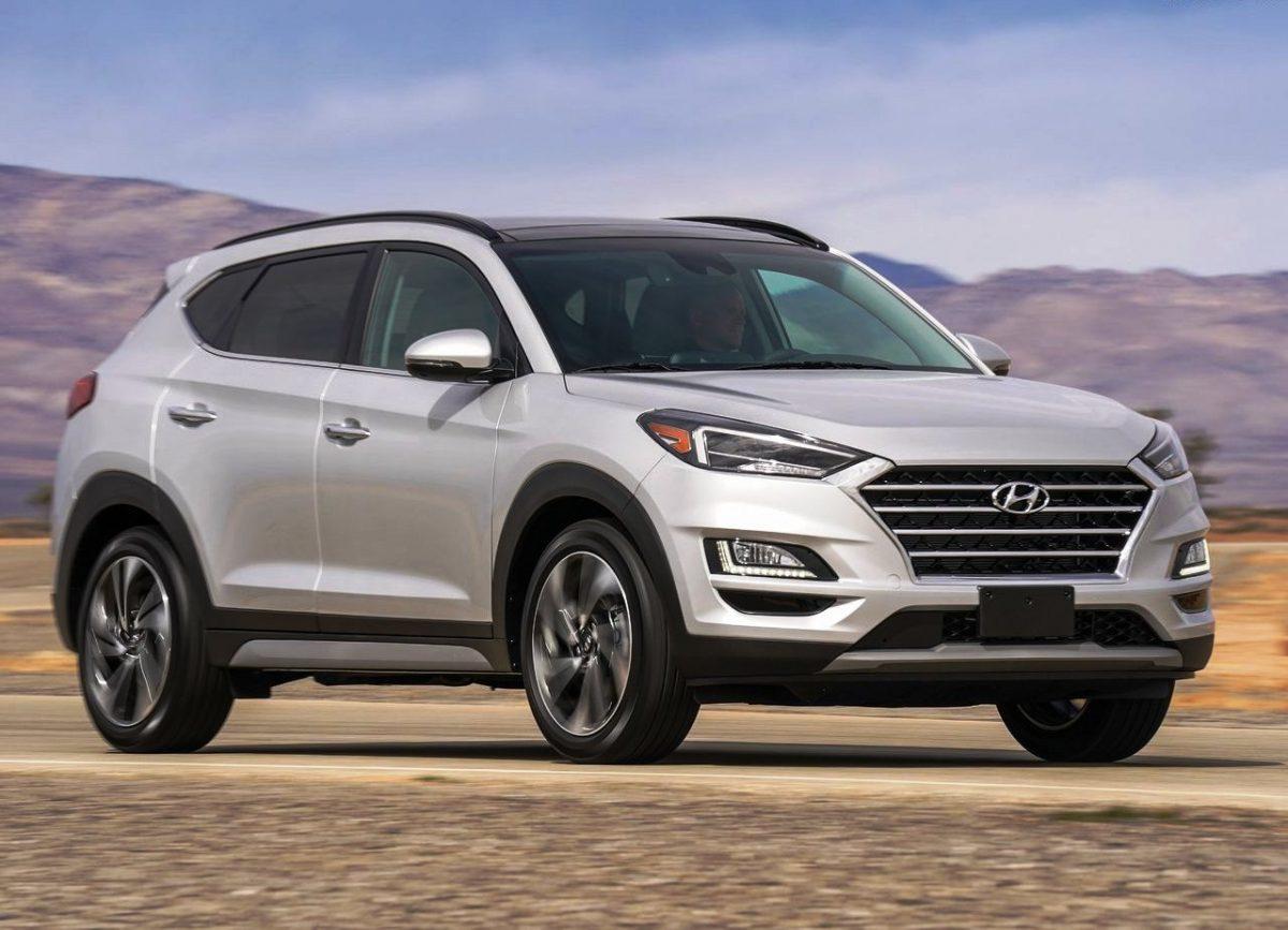 Hyundai Tucson foi o usado mais valorizado em plataforma; veja ranking