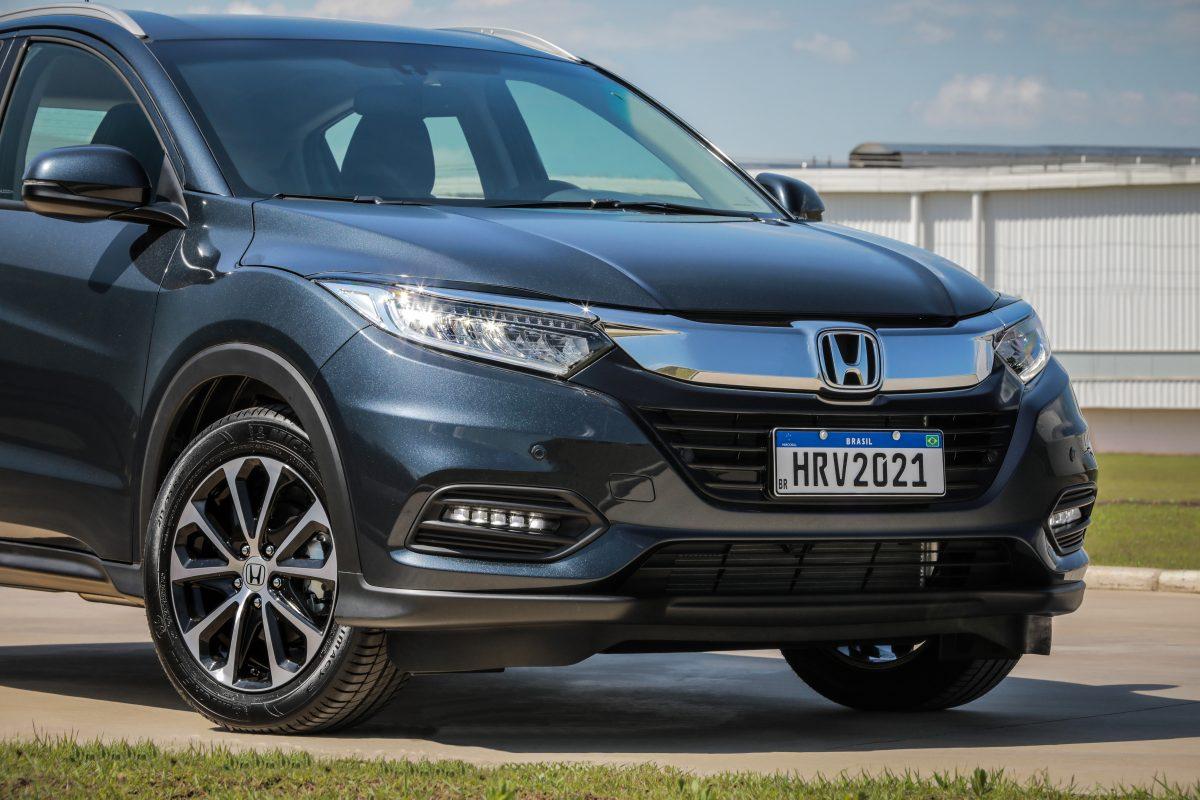 Custo de manutenção e revisão do Honda HR-V