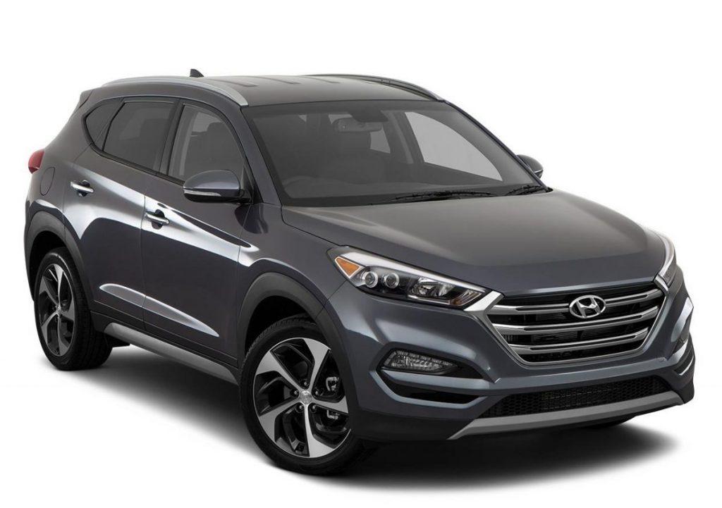 Hyundai Tucson 2018 foi o seminovo mais valorizado em plataforma online em setembro