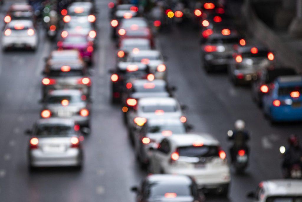 venda de carros usados cai 6,9%