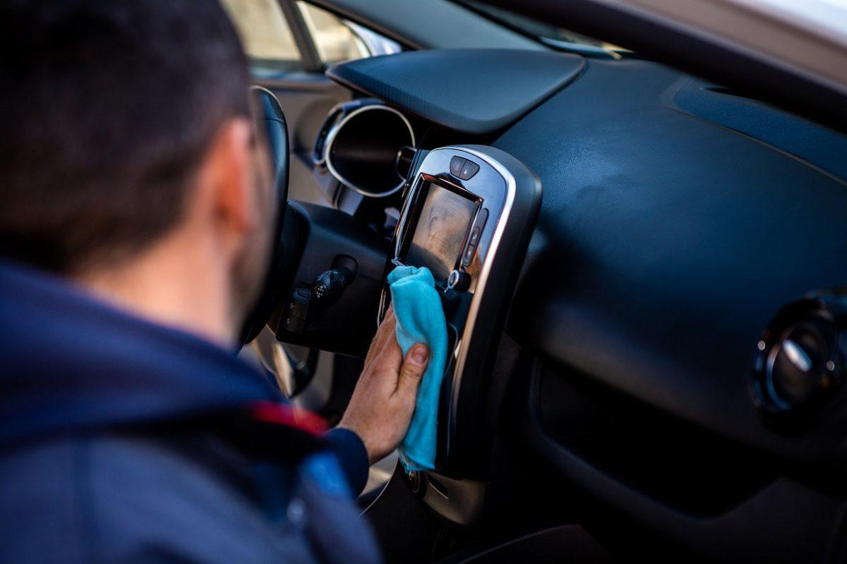 dicas de como cuidar do ar-condicionado do carro