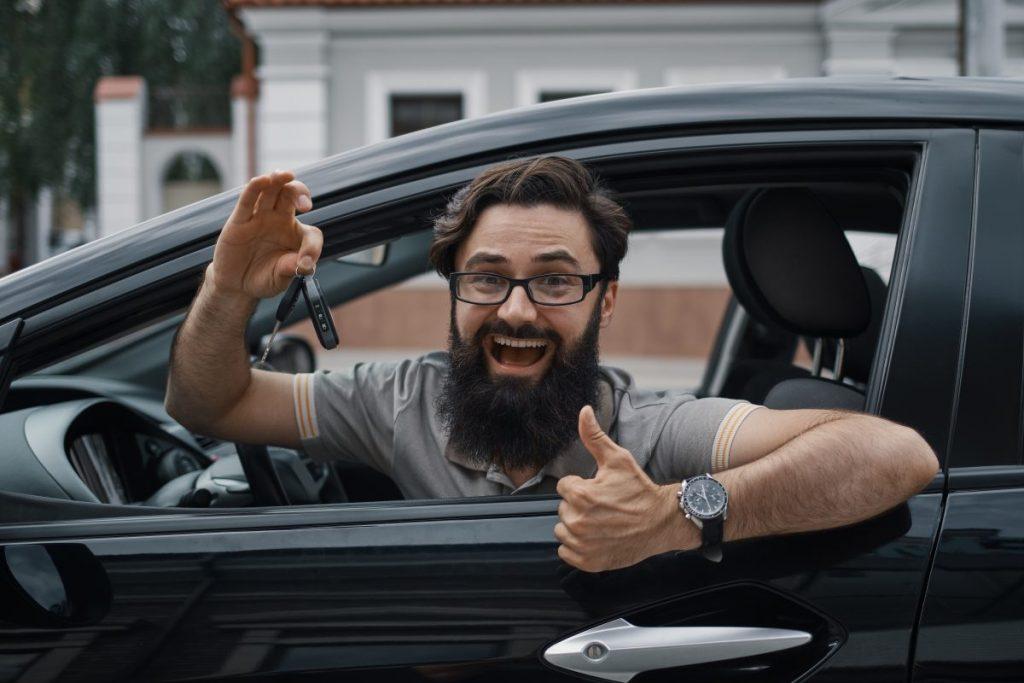 Como comprar um carro pela internet de forma segura