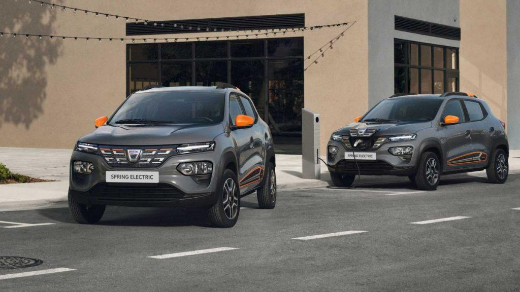 veja detalhes do Renault Kwid Elétrico