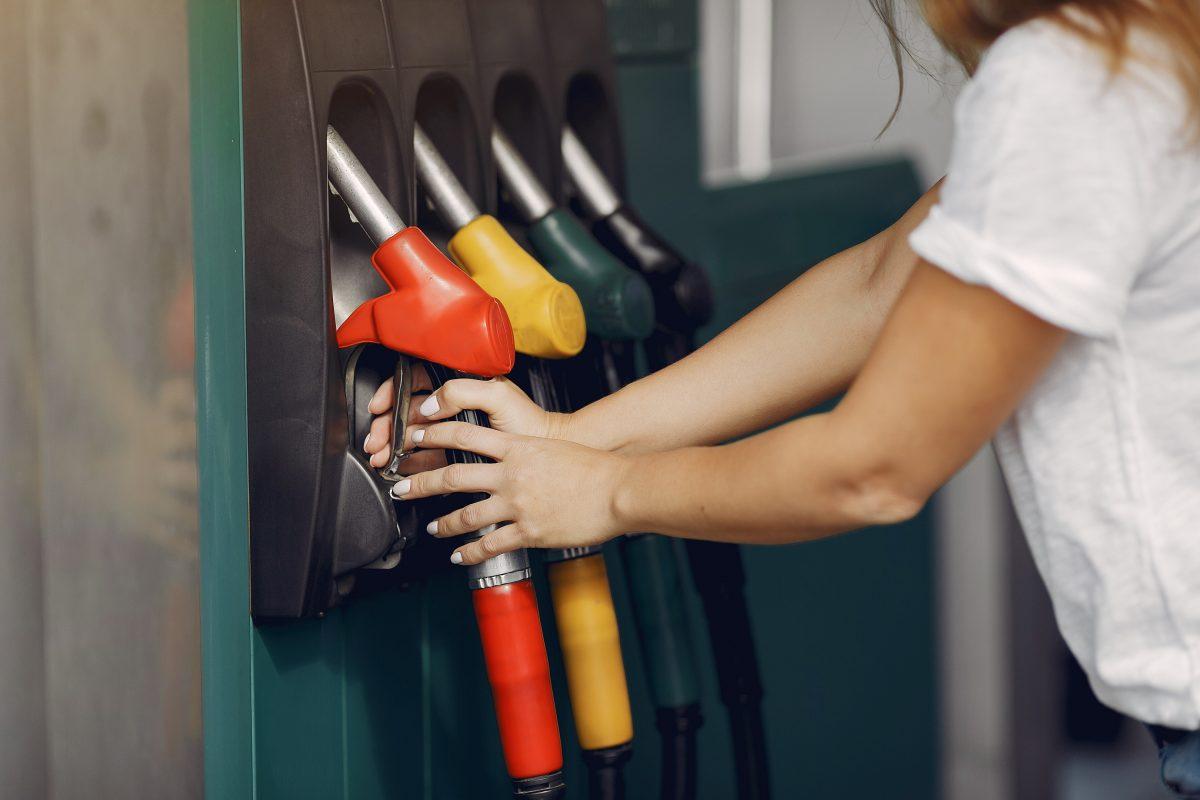 Preço dos combustíveis em setembro