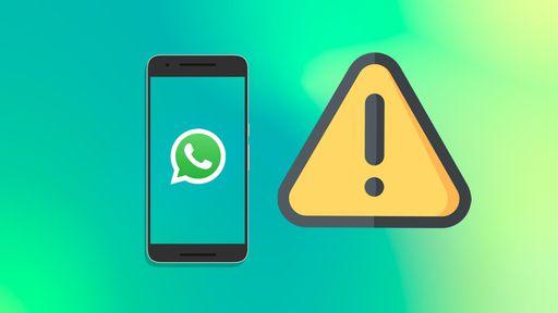 Desde o inicio da tarde desta segunda-feira (04/10) usuários de todo o país se depararam com a queda do WhatsApp
