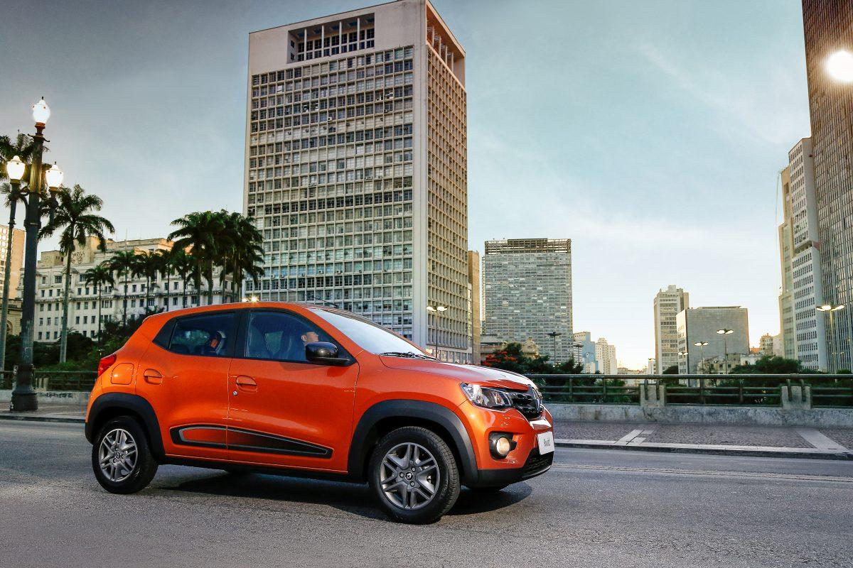 20 carros mais econômicos do Brasil
